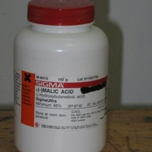 مالیک اسید SIGMA