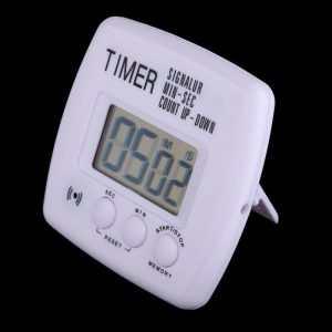 ساعت دیجیتال آزمایشگاهی