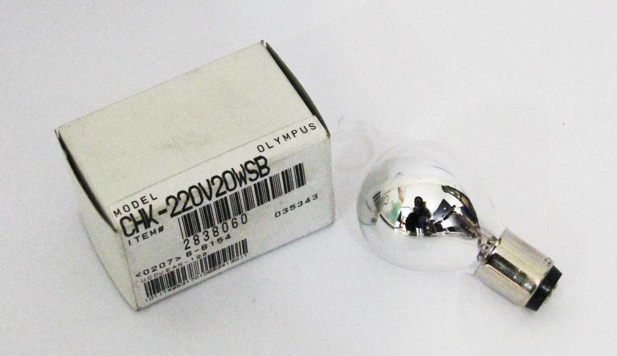 لامپ میکروسکوپ