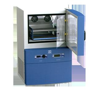 انکوباتور یخچالدار شیکردار 55 لیتری هوشمند - محصول پارس آزما