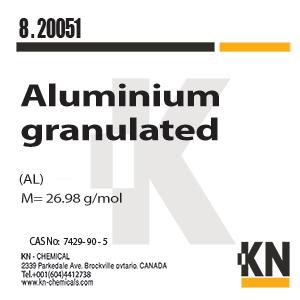 آلومینیوم گرانول