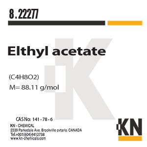اتیل استات KN 1L