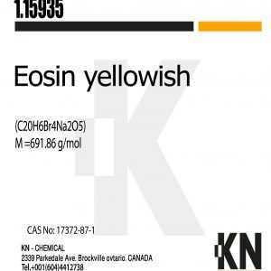 ایوسین زرد ( ائوزین زرد)