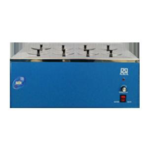 بن ماری جوش 8 خانه با سیستم کنترلر آنالوگ - محصول پارس آزما
