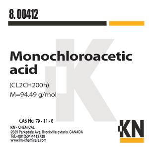 مونو کلرو استیک اسید
