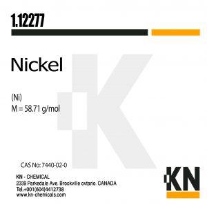 نیکل 100 گرمی KN