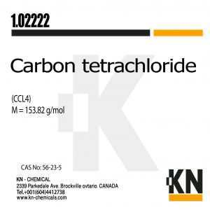 تترا کلرید کربن