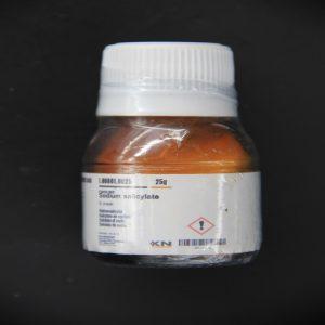سدیم سالیسیلات