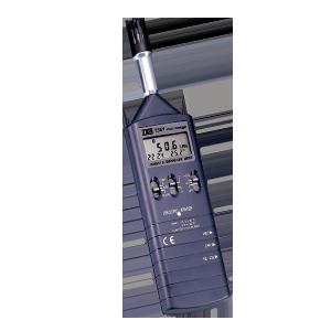 ترمورطوبت-سنج-مدل-TES-1360A