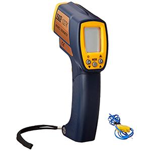 ترمومتر لیزری مدل 1327K