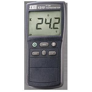 ترمو-متر-تیپ-K-مدلTES-1319