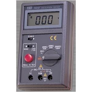 تستر-عایق-(میگر1kV)-مدل-TES-1600