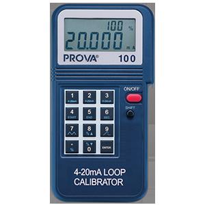 کالیبراتور-دما-(ترموکوپل-مدل-PROVA-125)