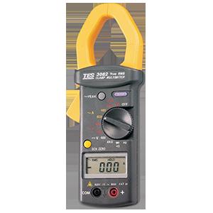 کلامپ-AC.DC-مدل-TES-3082