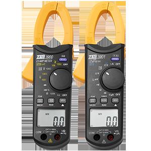 کلمپ-AC(VFD)-و-RST-تستر-مدلTES-3900