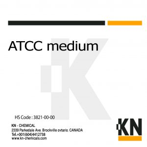ATCC medium