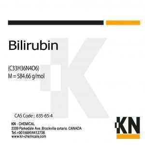 بیلی روبین - Bilirubin