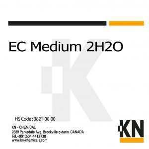 EC medium 2H2O