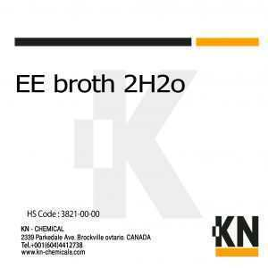 EE broth 2H2O