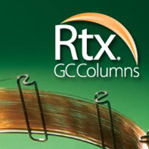 RTX 5 capillary column