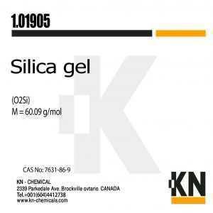 سیلیکا ژل