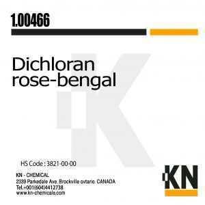 dichloran rose-bengal