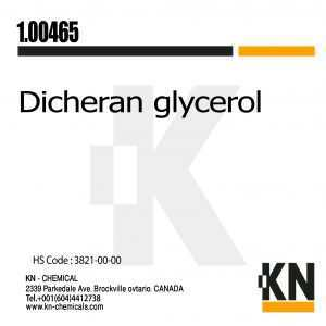 dichloran glycerol