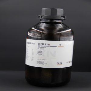گلیسیرین - گلیسرول
