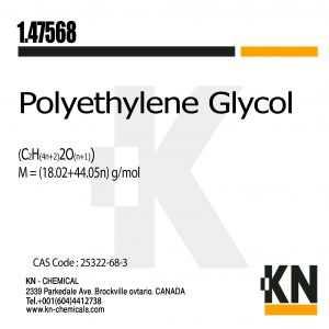 پلی اتیلن گلایکول