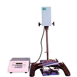 همزن میکانیکی مدلC7 میله ای فول دیجیتال