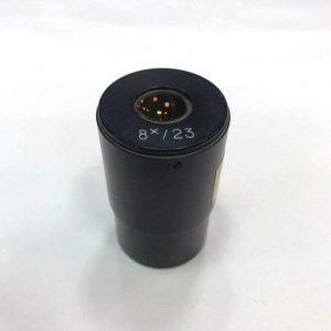 لنز چشمی میکروسکوپ