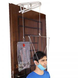 دستگاه کشش گردن