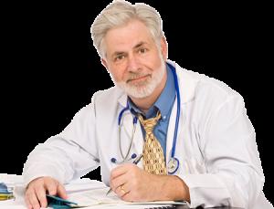 فاکتور پزشکان