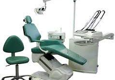 کاربرد یونیت دندان پزشکی