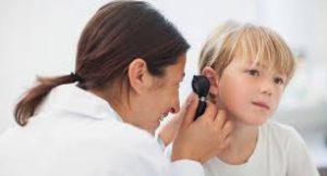 کاربرد اتوسکوب یا گوش بین