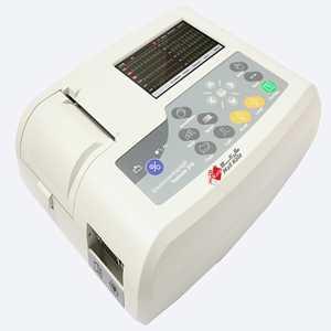 دستگاه الکتروکاردیوگراف یاشام 310