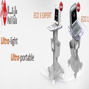 سونوگرافی پرتابل سیاه و سفید مدل ECO3 EXPERT