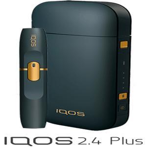 سیگار الکترونیکی مدل IQOS 2.4 Plus