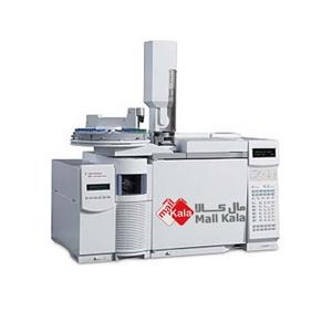 کرماتوگرافی جرمی-گازی (GC/MS)