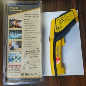 ترمومتر لیزری مدل CN8550AT