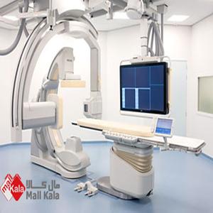 دستگاه-آنژیوگرافی-بای-پلین-مدل-Allura-Xper-FD20-20-