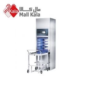 سیستم ضدعفونی و پاکسازی تک-محفظه ایUniclean PL II 10
