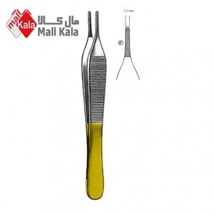 golden handle with tungsten carbide blade