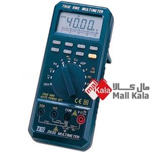 آوومتر دیجیتال 33/4 رقمی مدل TES-2620