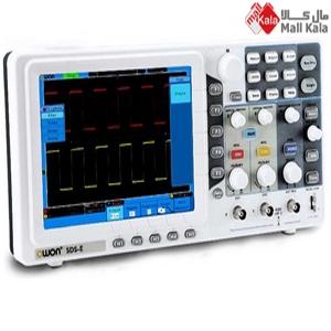 اسیلوسکوپ دیجیتال دو کاناله OWON مدل SDS-5032E