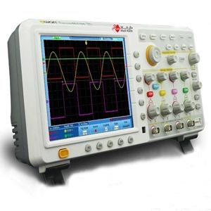اسیلوسکوپ دیجیتال چهار کاناله OWON مدل TDS-7104