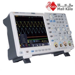 OWON 4-channel digital oscilloscope model XDS-E 3104