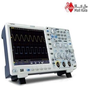 اسیلوسکوپ دیجیتال OWONمدل XD-S3102+AWG+DMM
