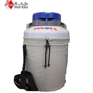 تانک حمل و نگه داری ازت مایع 2.5 لیتری