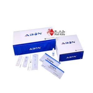 تست HIV و هپاتیت B و C ایبون ABON